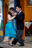 Buenos Aires-The Birthplace of the Tango