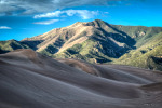 The Great Sand Dunes National Park